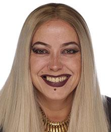 Zukunftsblick Hellsehen - Sandra schaut in Ihre Zukunft